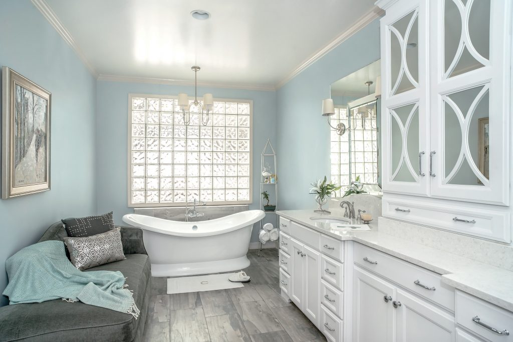 10 Of The Most Beautiful Bathroom Trends Of 2019 Page 10