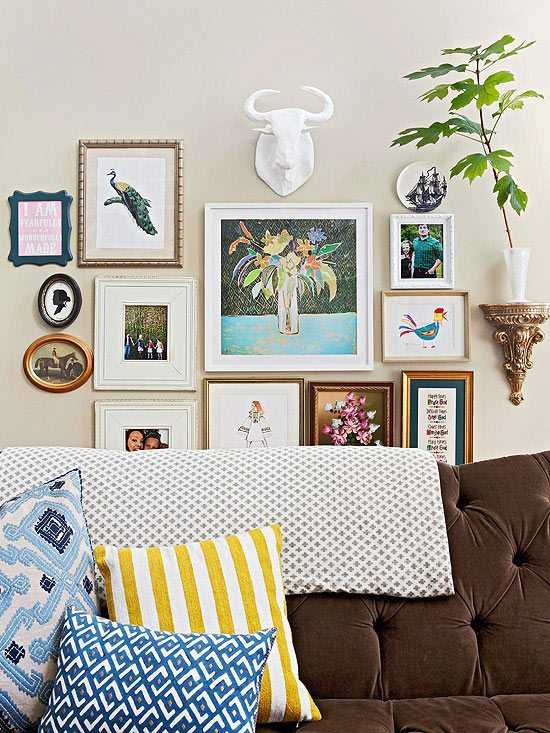 15 Cheap Decor Updates You Can Make In No Time