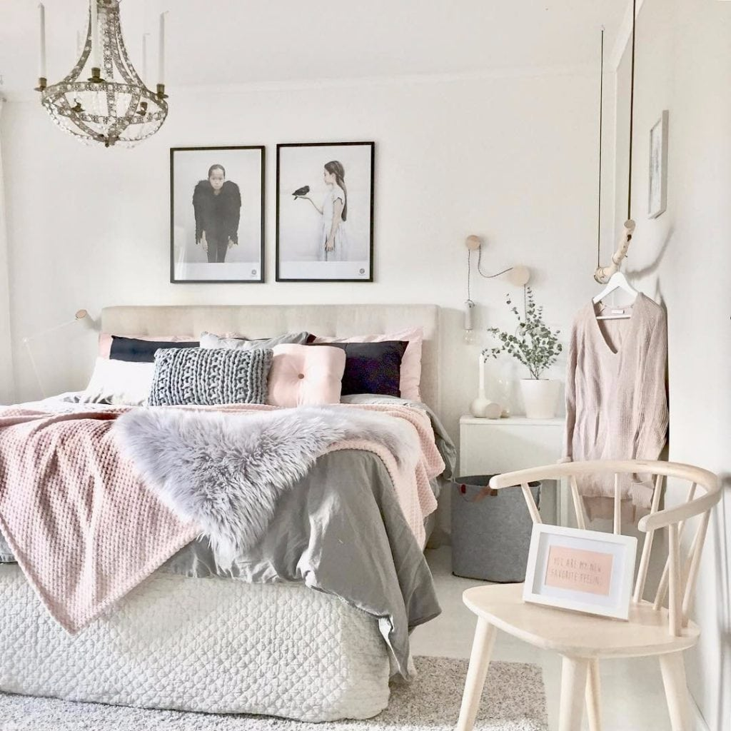 these tips will help you organize your bedroom  dream