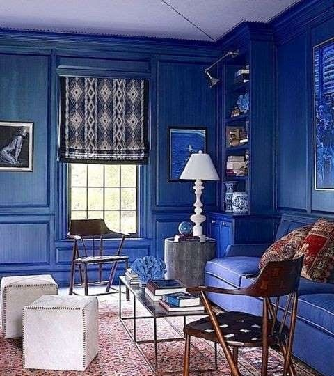 These Blue Rooms Will Surely Inspire You - Page 2 of 2